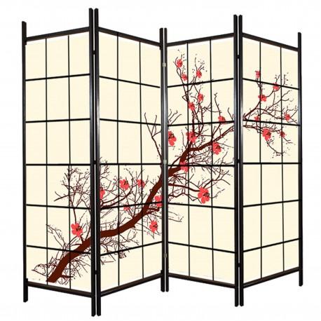 Parawan dekoracyjny Japoński
