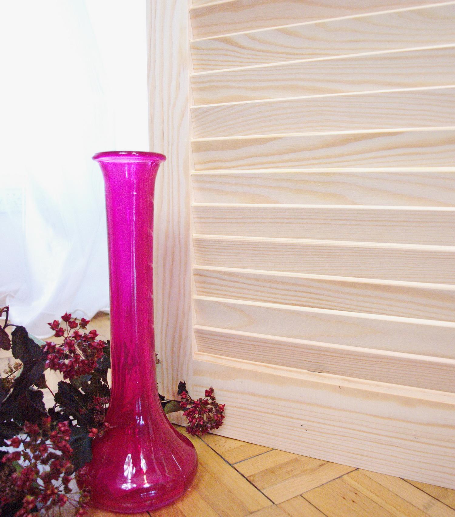 parawan drewniany sosnowy